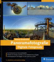 Digitale Fotopraxis Panoramafotografie Titel