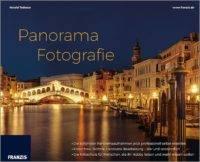 Panorama Fotografie im Franzis Verlag