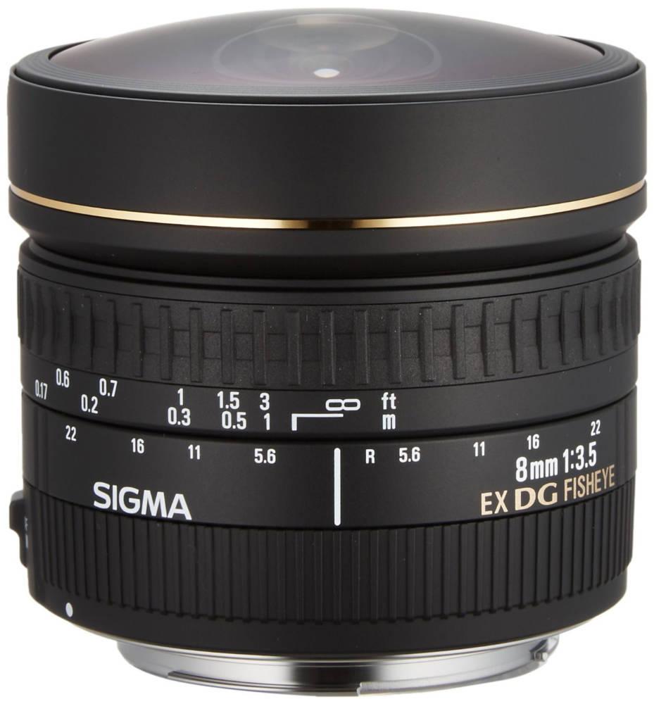 Objektive für Panoramafotos - * fotowissen