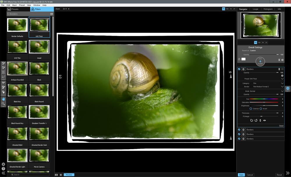 Rahmen f r digitale fotos photoshop aktion selber machen video - Digitale weihnachtskarten kostenlos ...
