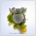"Schloss Neersen als ""Little World"""