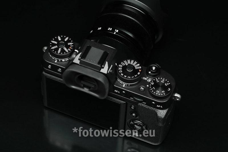 Beste Kamera des Jahres 2016 - Fujifilm X-T2 - DSLM Kamera Test