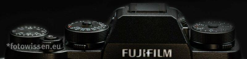 Fujifilm Fotokurs