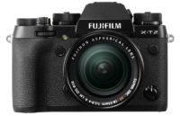 Fujifilm X-T2 - spiegellose Systemkamera - Beste Kamera des Jahres 2016 Allroundkamera