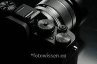 Fujifilm X-T2 Test - DSLM Kamera