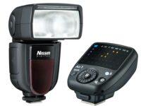 Nissin Blitzgerät-KIT Di700 A für Fujifilm Kameras - Drahtloses Blitzen