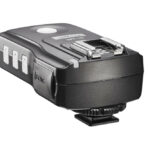 Metz WT-1 Empfänger Nikon Canon