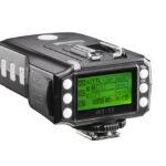 Metz WT-1 Sender Nikon Canon