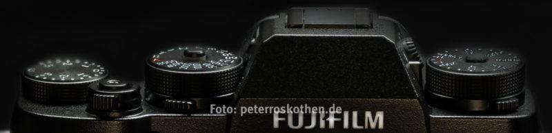Fotokurs Fujifilm