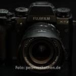 Fujifilm X-T2 DSLM - Vorteile Nachteile