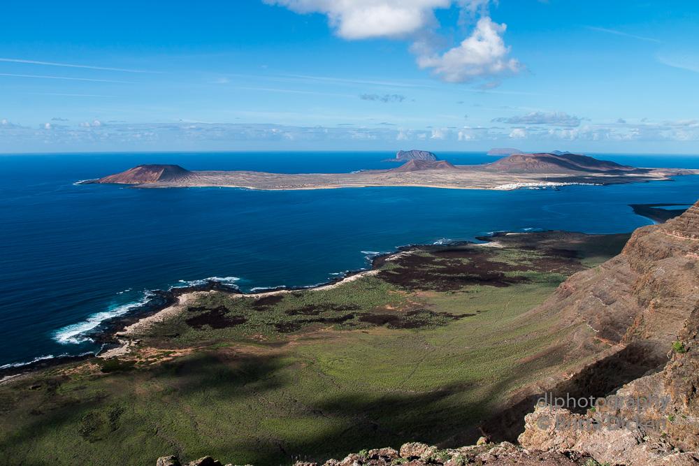 Mirador de Guinate - Lanzarote
