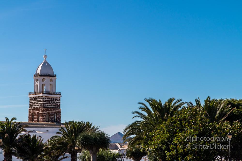 Das alte Lanzarote: Teguise