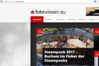 SSL-Zertifikat bei *fotowissen.eu