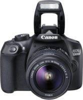Canon EOS 1300D mit EF-S 18-55mm Objektiv