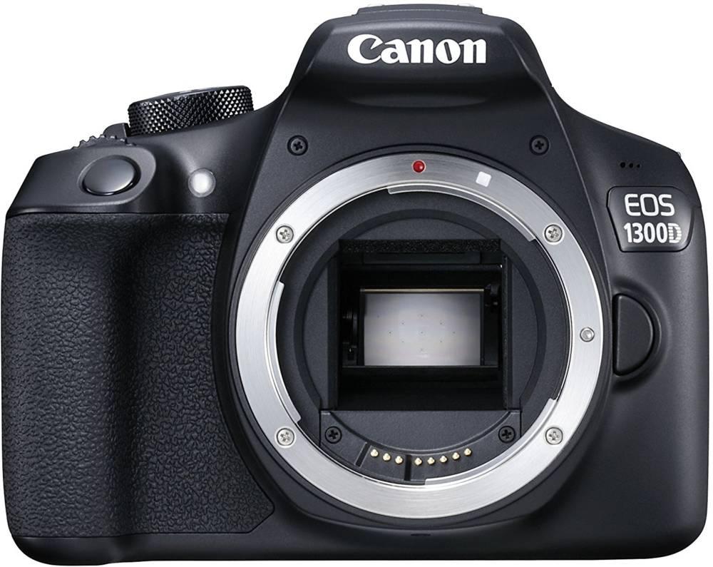 canon eos 1300d digitale spiegelreflexkamera fotowissen. Black Bedroom Furniture Sets. Home Design Ideas
