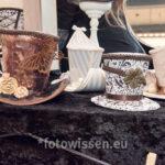 Hüte der Steampunks