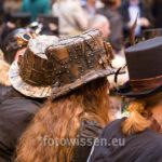 Steampunk Hüte