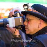 *fotowissen Journalist Klaus Dicken ist auch Steampunk