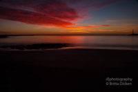 Sonnenaufgang auf Lanzarote