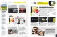 Digitalphoto Heft-CD Digitale Inhalte