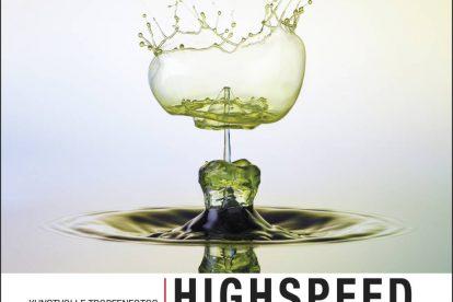 Highspeedfotografie Daniel Nimmervoll