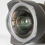 Weitwinkel Objektiv für Canon Spiegelreflex Kamera