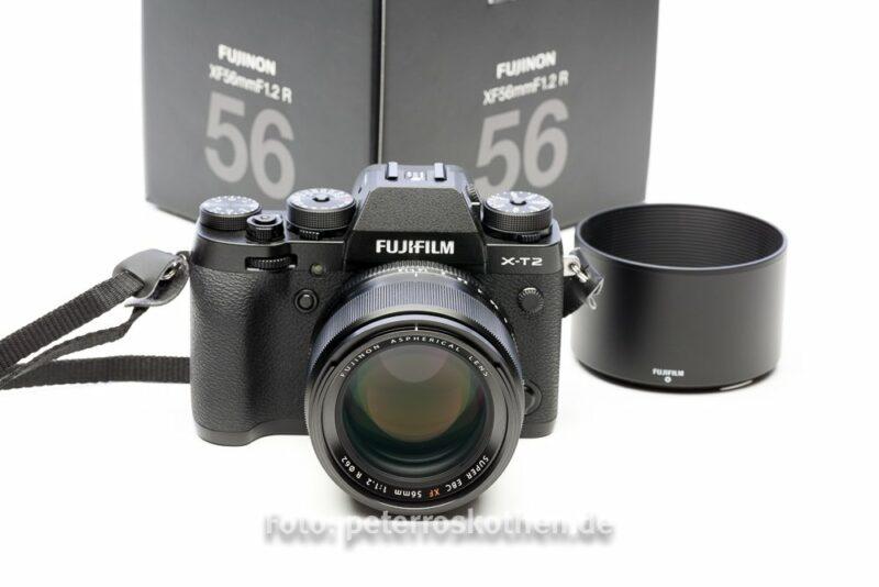 Fujifilm Objektive - Fujinon