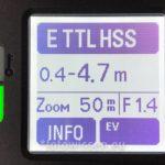 HSS-Blitzen – Blitz plus kurze Belichtungszeiten – Richtig Blitzen Teil 3