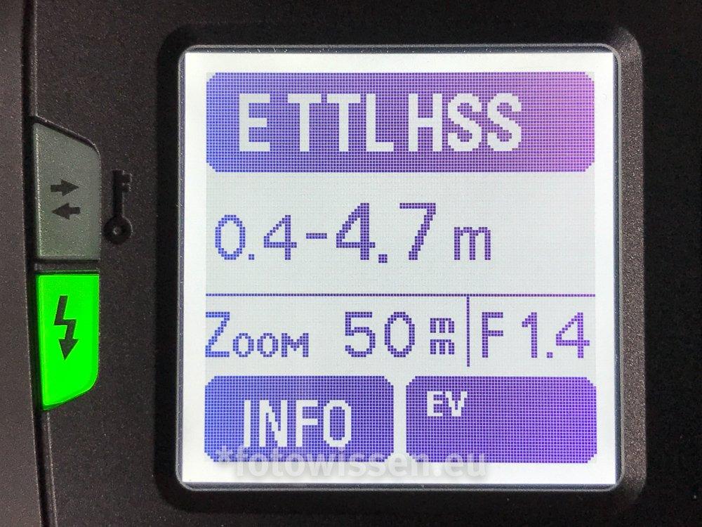 Das HSS-Blitzen der Fotografie - Blitzen mit kurzen Verschlusszeiten
