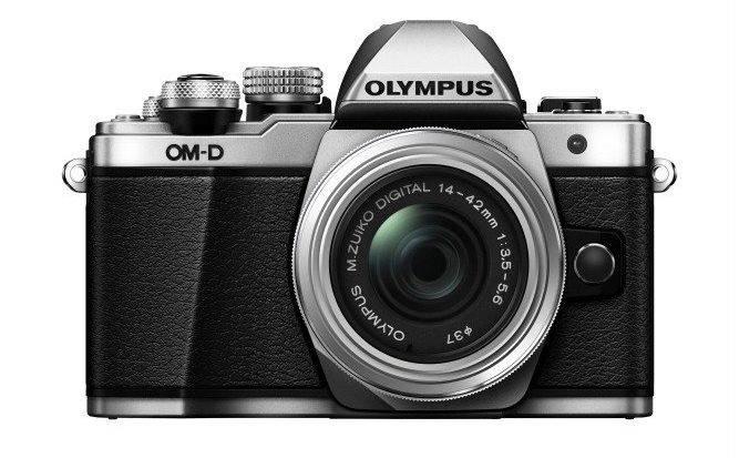 Olympus OM-D E-M10 Mark II - Foto: Olympus