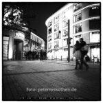Strassenfotografie Düsseldorf