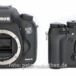 Spiegelreflex versus Spiegellose – System-Kamera Vergleich