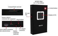 Nexto - mobilder Foto Speicher - Fotos sichern ohne PC oder MAC