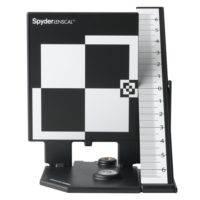 Spider Lenscal Objektiv Kalibrierung