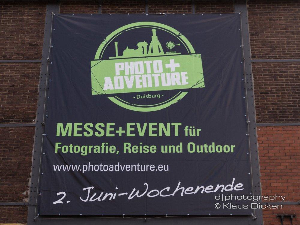 PHOTO+ADVENTURE IM LANDSCHAFTSPARK DUISBURG-NORD