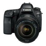 Canon EOS 6D Mark II – innovativ oder veraltet? *Meinung