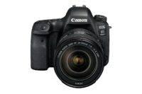 Canon EOS 6D Mark II - Innovativ oder veraltet?