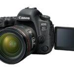 Canon EOS 6D Mark II – Einstieg ins Vollformat
