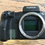 Test Fujifilm GFX 50S – Mittelformat spiegellos