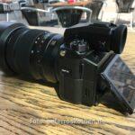 Technischen Daten Fujifilm GFX 50S Testbericht