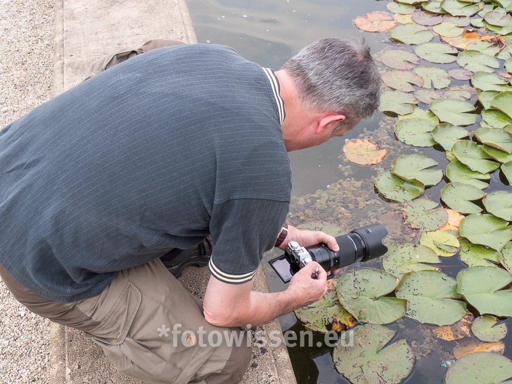 Test Fujifilm X-T20 mit 50-140mm Objektiv F/2.8