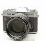 Fujifilm X-T20 Test – Spiegellose Systemkamera für alle