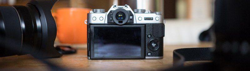 Testfotos Fujifilm X-T20 Video - *fotowissen ist ein unabhängiges Online Fotomagazin - Foto: Stefan M.