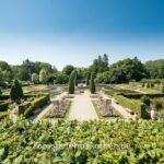 Kasteeltuinen, Schlossgärten in Arcen