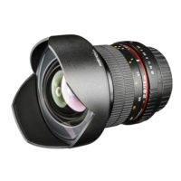 Walimex Pro 14mm 1:2,8 DSLR-Weitwinkelobjektiv