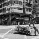 Streetfotografie in Hongkong – ein erster Erfahrungsbericht