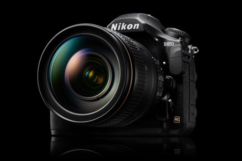 Nikon D850 - die beste DSLR der Welt
