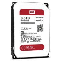 WD 8TB Festplatte für NAS