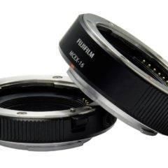 Makrofotos mit Fujifilm – Fujifilm Makro Zwischenring für X-Systemkameras