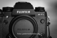 Mit der Fujifilm Kamera Monochrom Fotografieren